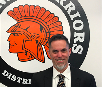 McHenry Principal Seeks to Make Difference in Community