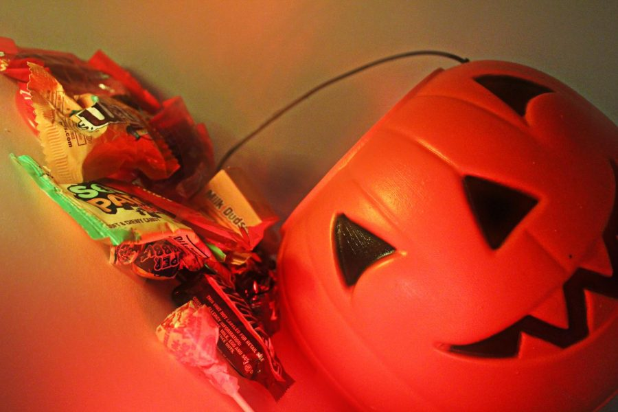Halloween+is+an+enormous+and+unavoidable+part+of+pop+culture%2C+but+does+it+leave+a+key+group+of+people+out+by+restricting+trick-or-treating+to+children+and+their+parents%3F