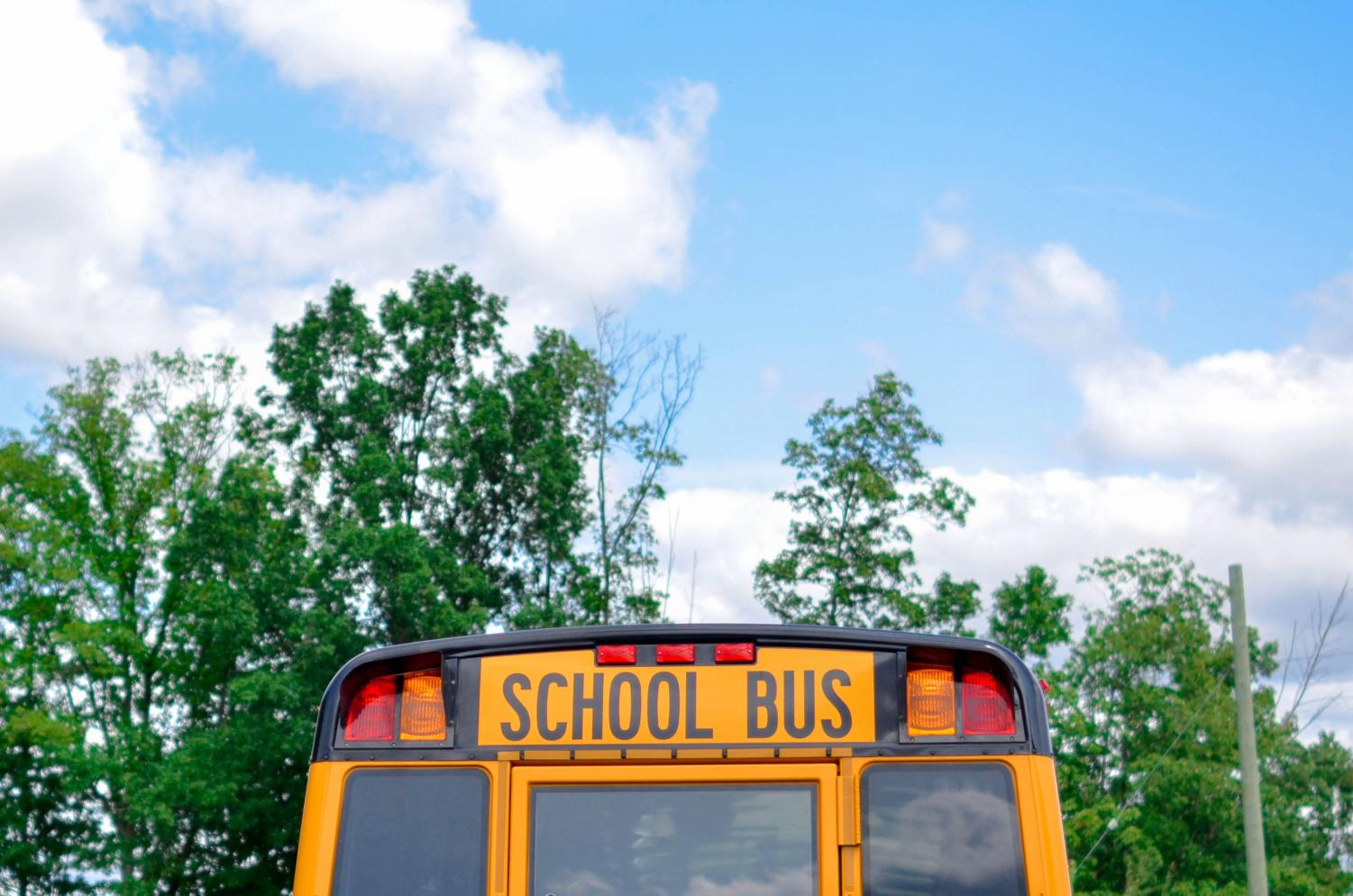 Field trips are responsible for some of the most powerful learning experiences a students can have—so what happened to them?