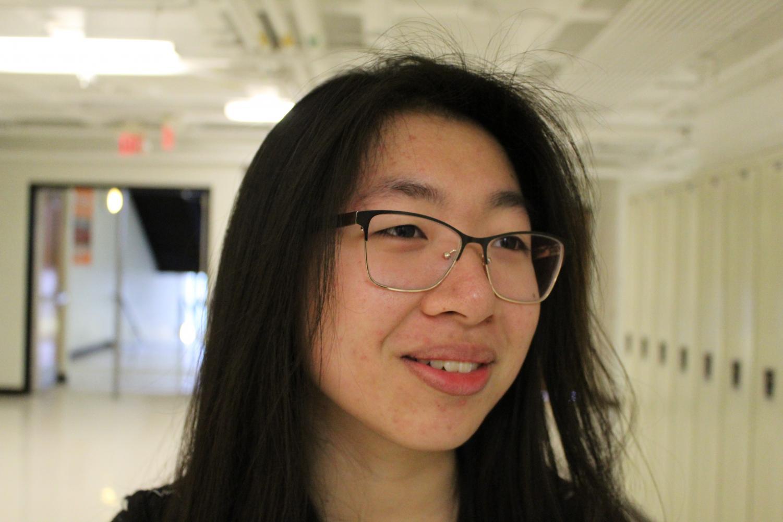 Eileen Zheng