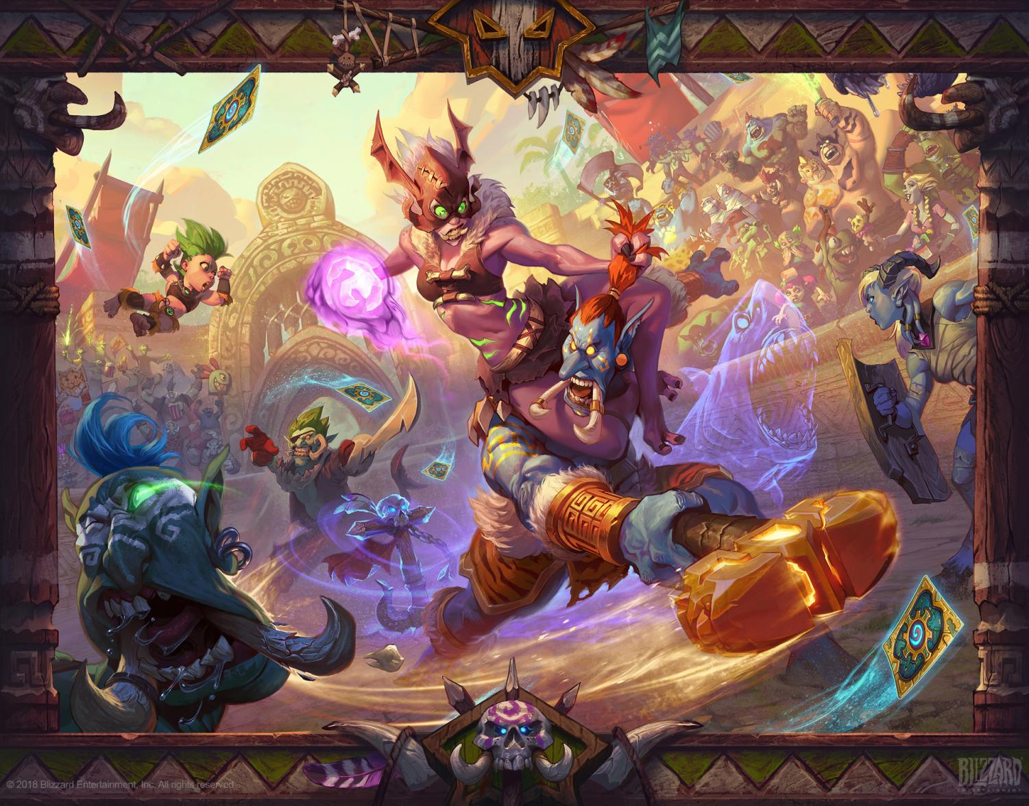 When the winning player of the Grandmasters Hearthstone Tournament made a statement supporting Hong Kong's protests on October 6, Blizzard Entertainment found themselves at the center of a free speech debate.