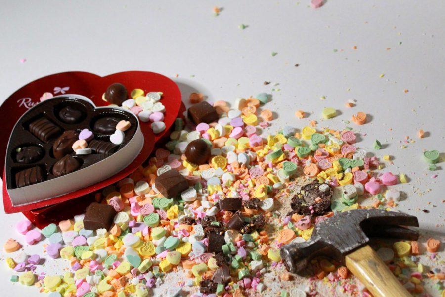 Point-Counterpoint: Valentine's Day