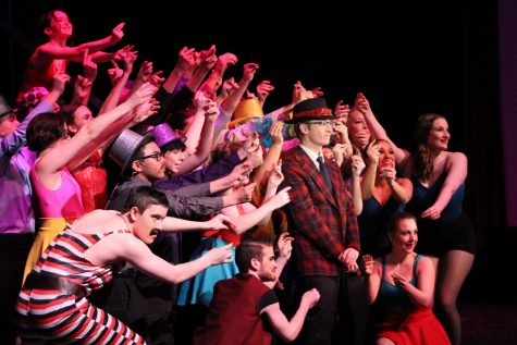 Gallery: Spring musical 'Chicago'
