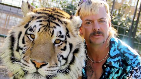 Review: 'Tiger King'