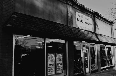 The COVID-19 pandemic has hit many local small businesses hard, one of those hard hit businesses being The Bike Haven in McHenry Illinois.