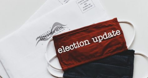 The course of the 2020 Presidential Election has been full of twists and turns, all leading to a close race between President Donald J. Trump and former Vice President Joe Biden.