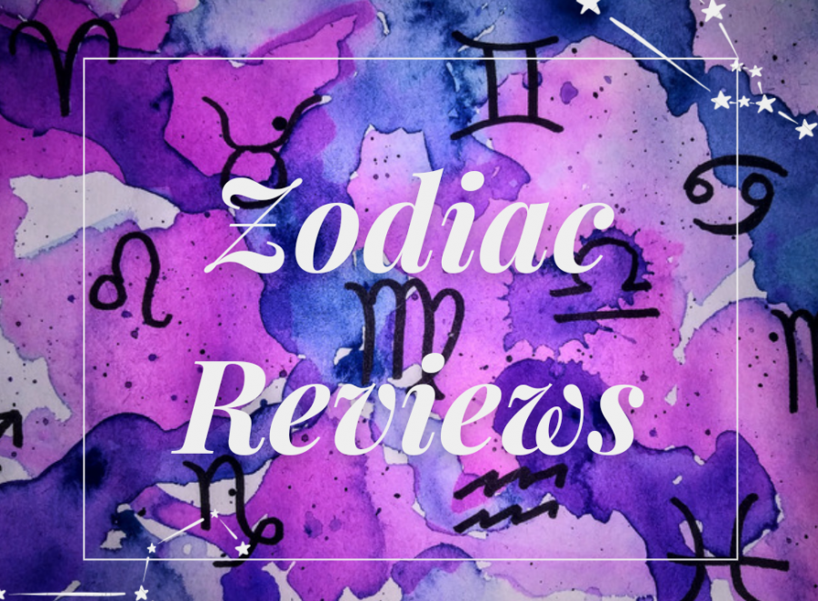 Review: The zodiac from an Aries's perspective