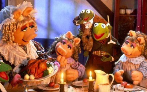 """The Muppet Christmas Carol"""