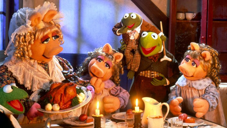 """With just enough time for one final holiday movie, viewers can enjoy """"The Muppet Christmas Carol"""" as a grand send off for the Christmas holiday."""