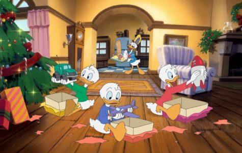"""""""Mickey's Once Upon a Christmas"""""""