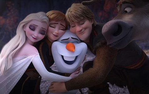 """""""Frozen"""" and """"Frozen II"""""""
