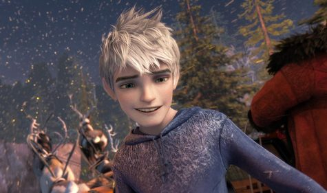 """""""Rise of the Guardians"""""""