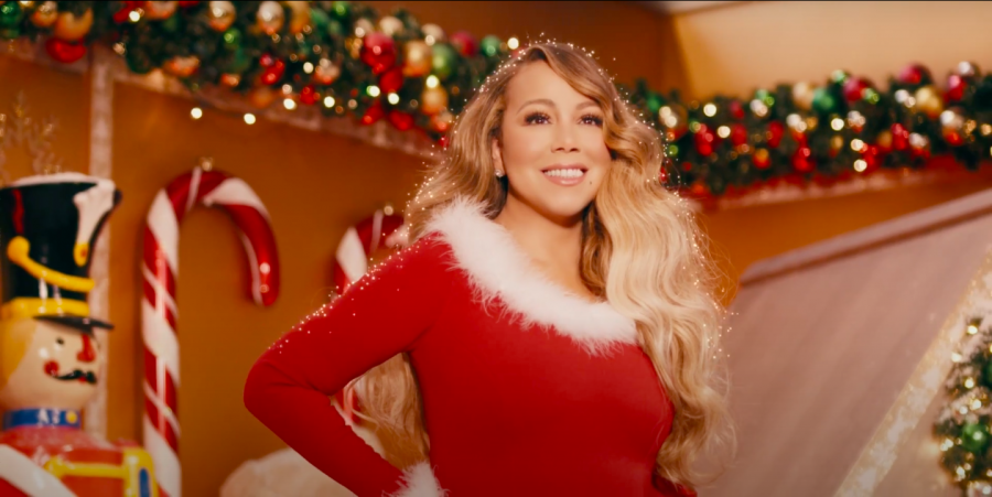 Mariah+Carey%27s+classic+%22All+I+Want+For+Christmas+Is+You%2C%22+released+in+1994%2C+still+endures+as+a+holiday+classic.+But+there+are+more+modern+holiday+songs+you+should+add+to+you+playlist+this+year.