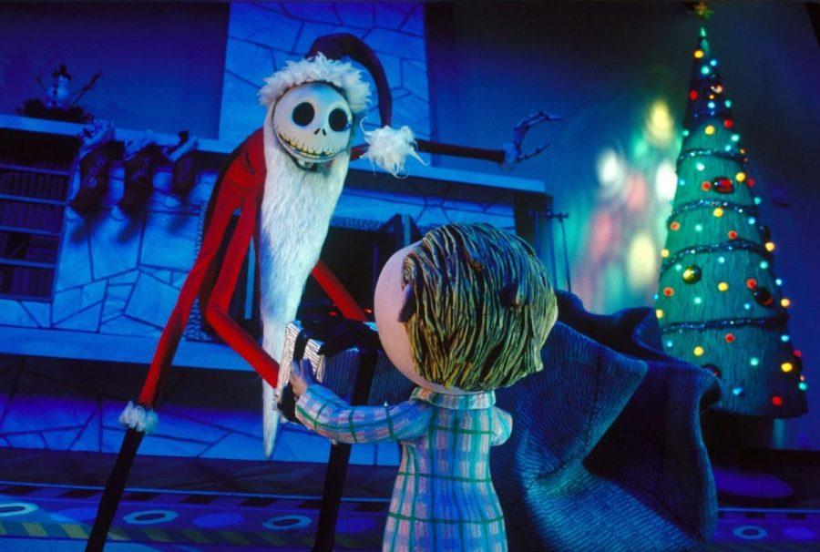 A mix of holiday cheer and Halloween fright makes The Nightmare Before Christmas a wonderful holiday movie for viewers who still havent quite processed Halloween yet.