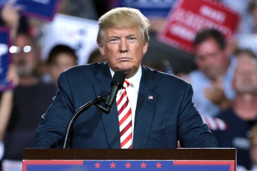 President Donald Trump has been impeached for a second time for inciting insurrection, but it's hard to ignore all of the other offenses that should have removed him from office far earlier.