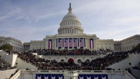January 20, 2021 President Elect Joe Biden is set to be inaugurated at Capitol Hill as the 46th President of the United States of America.
