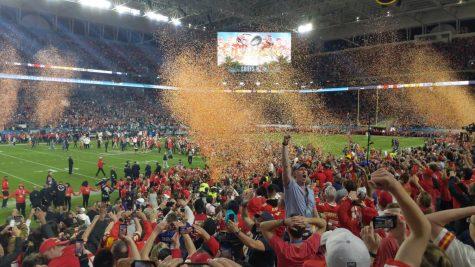 Buccaneers dominate Chiefs in Super Bowl LV