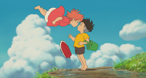 Studio Ghibli films often have a bright and fun look to them that fits with adventurous stories and adorable characters.