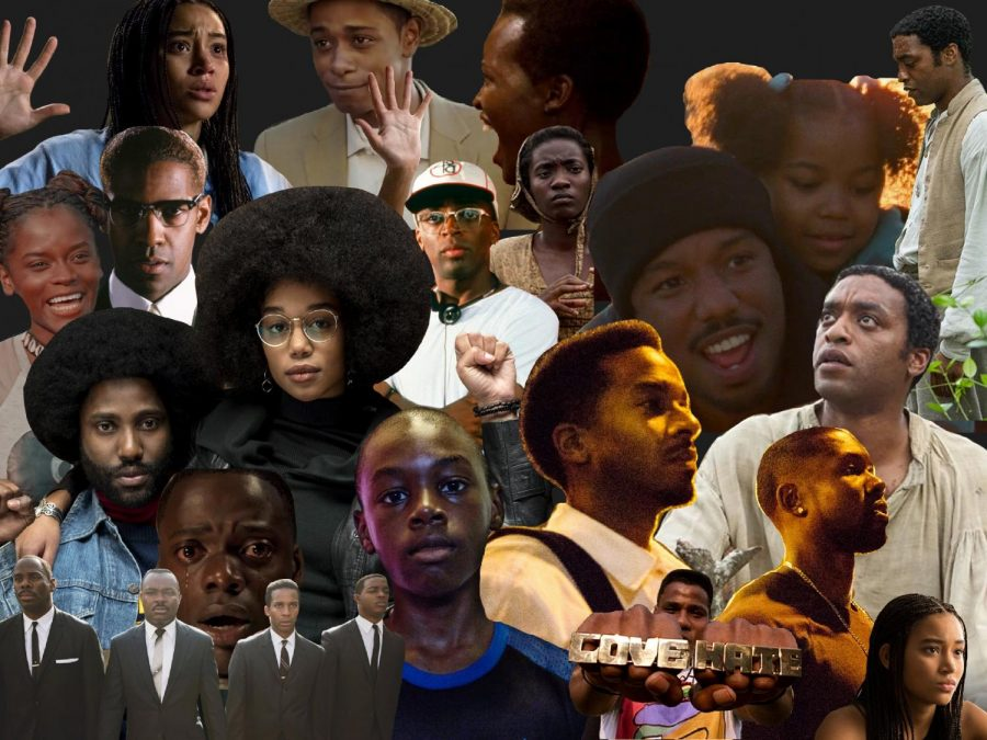 Though Black History Month may be over, art created by black creators should be celebrated all year long. Reviewer Emma Westermeier recommends these films for the power and impact of their stories.