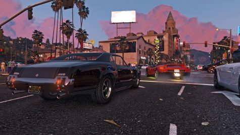 "If Rep. Marcus C. Evans Jr. can blame ""Grand Theft Auto"" for society"