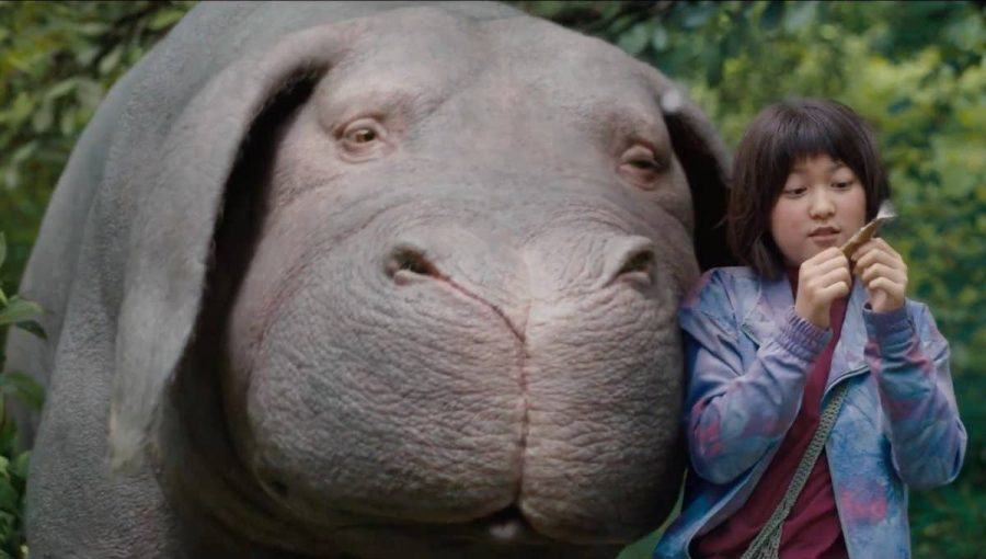 It's not always easy to find what you're looking for on Netflix, which makes it easy to miss movies like Okja, a powerful and quirky film that comments on animal cruelty, the environment, and the issues with capitalism.