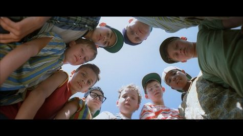 """Warm visuals and classic hits come together to make """"The Sandlot"""" the perfect summer film to enjoy with friends and family."""