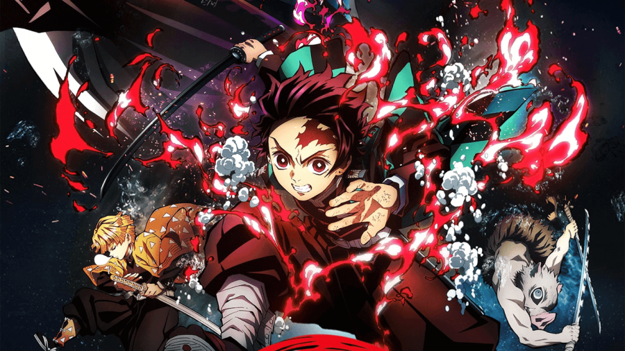 """Released on April 23, """"Demon Slayer—Kimetsu no Yaiba—The Movie: Mugen Train"""" has become the highest-grossing Japanese film in history, likely due to its action-packed plot and its gorgeous artwork."""