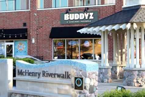 When COVID hit in March of 2021, businesses were hit particularly hard. Local businesses like Buddy
