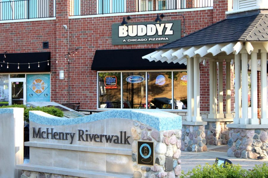 When COVID hit in March of 2021, businesses were hit particularly hard. Local businesses like Buddyz have worked hard to attract business in the year since the shutdown.
