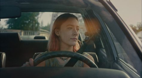 """""""Lady Bird"""" is a perfect end of high school movie that upperclassmen can relate to as they finish up their high school years."""