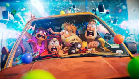 """Bright visuals and an exciting story are just a few small details that make """"The Mitchells Vs. The Machines"""" a fantastic summer film for viewers to enjoy with their families."""